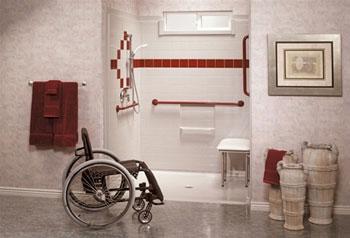 Bathroom Accessible