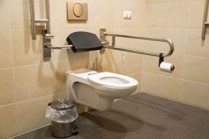 Bathroom Modifications Home Modifications Accessible Bathtub - Bathroom modifications for elderly