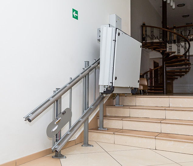 Wheelchair lifts in Madison, WI
