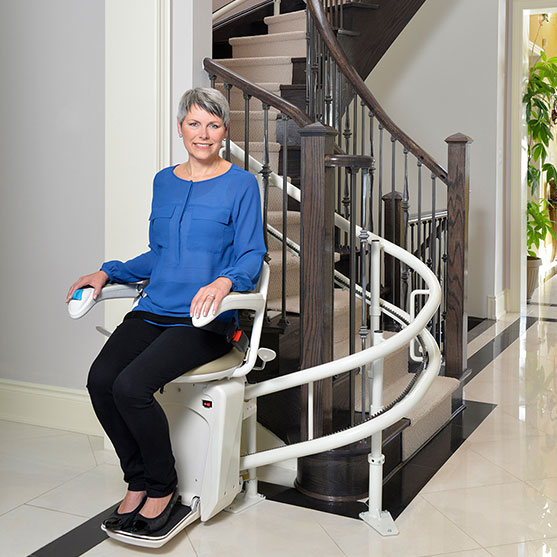 Stairlifts in Roselle, IL