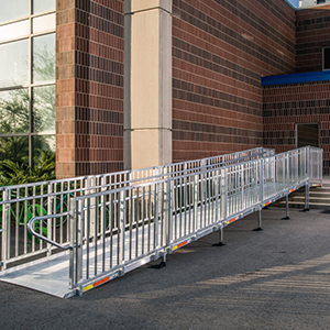 Wheelchair Ramps in Milwaukee and Appleton, WI