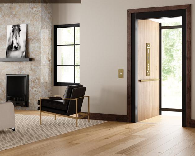 Savaria Home Elevators in Milwaukee, WI and Appleton, WI