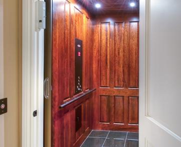 Home Elevators, LU/LA Elevators, and Elevator Safety in Chicago, Roselle