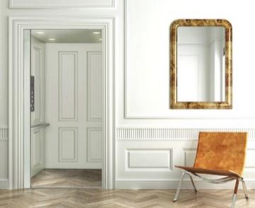Savaria Home Elevators for Oshkosh Homes