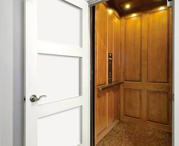 Savaria Home Elevators in Chicago, IL