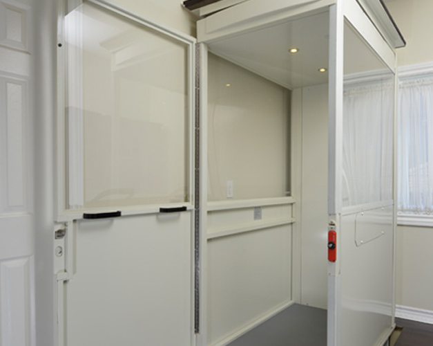 Home Elevators in Oshkosh, WI
