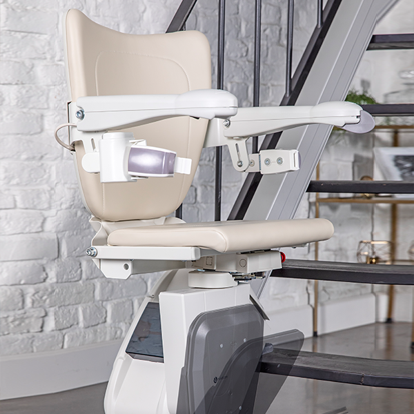 Stair Lifts and Bruno Stair Lifts in Milwaukee and Appleton, WI