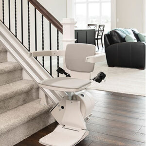 Stair Lifts in Chicagoland