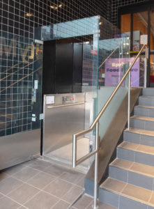 ADA Platform Lifts in Chicago, Chicagoland, and Milwaukee