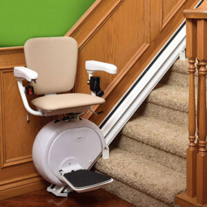 Savaria Stair Lifts in Milwaukee and Appleton