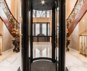 Home Elevators in Hinsdale