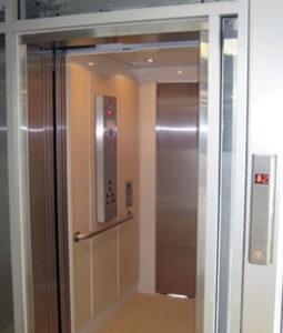 LU/LA Elevators for Glenview Businesses